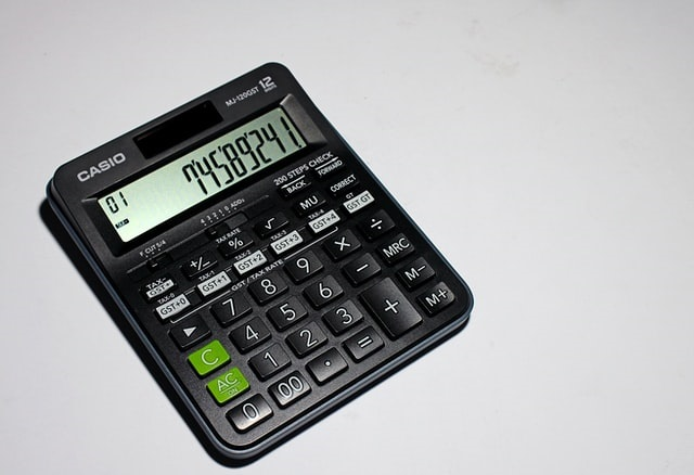 Automatic Calculations