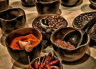 Common Spices