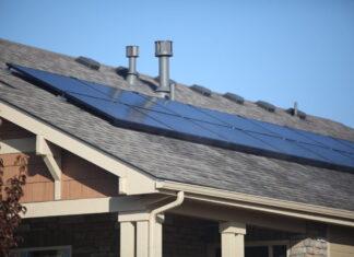 Solar panel life