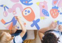 Encourage Artistic Development in Their Children