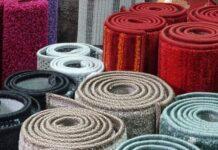 Resistant Carpets